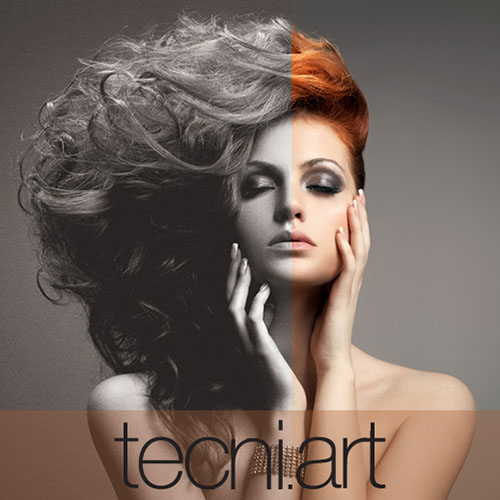 Loreal Professional tecni.art vero beach hair salon