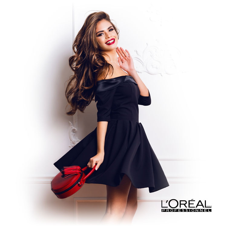 loreal vero beach hair salon